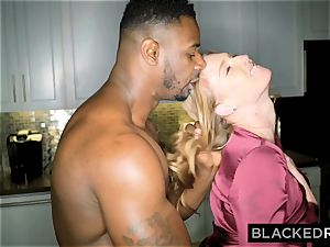 BLACKEDRAW naughty wife Calls For bbc As shortly As husband Is Gone