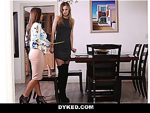 Spoiled teen Jillian Janson is instructed some discipline