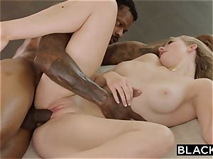 BLACKED Bride Gets Cold feet and Cheats With big black cock
