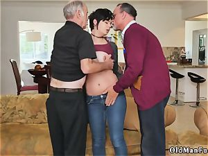 Public jizz shot bus and amateur companion gonzo More 200 years of manmeat for this stunning