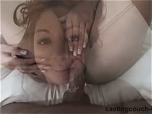 CastingCouch HD presents Trista