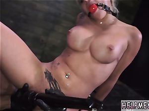 extreme hard-core cruel gangbang It wasn t smart of Marsha May to get into a cab and