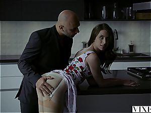 Anya Olsen having buttfuck hump with her sugar daddy