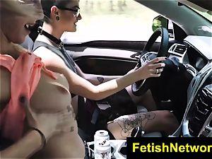 TeensInTheWoods Gina Valentina sex sub