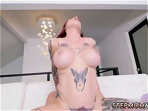 Step mommy holiday From there, she made him eat her g-spot and briefly after she was